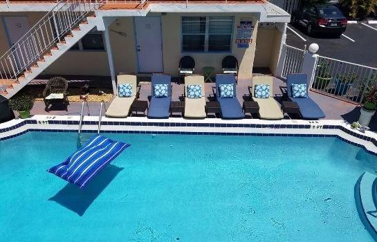 Ashley Brooke Beach Resort