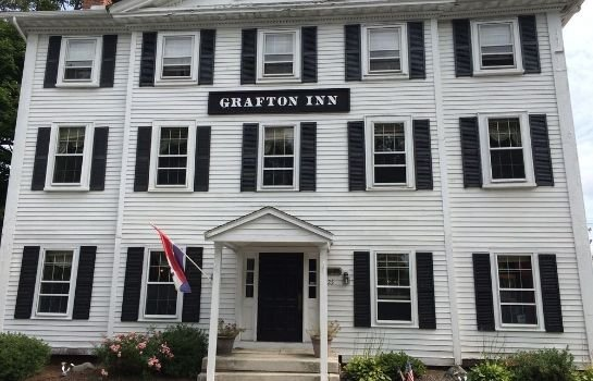 Hunters Grille and Tap at The Grafton Inn