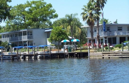 Hontoon Landing Resort & Marina