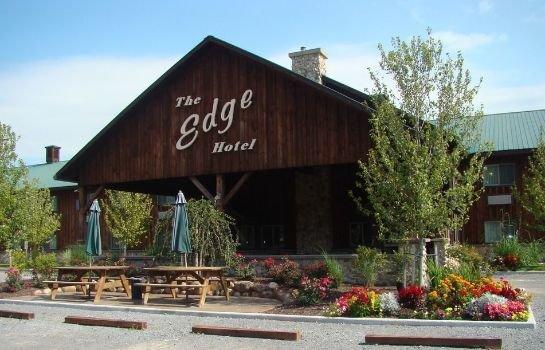 The Edge Hotel Lyons Falls
