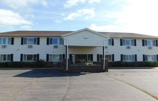 Countryside Motel Prentice