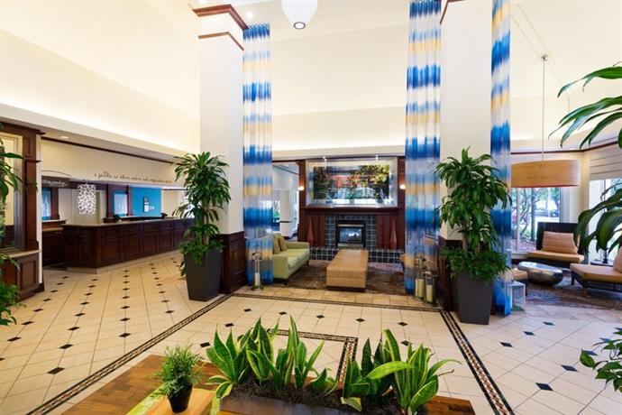 Hilton Garden Inn Ft Lauderdale Sw Miramar Compare Deals