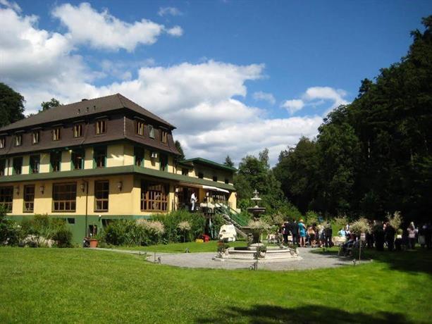 Hotel Restaurant Scheid