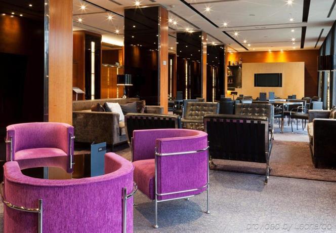 Ac Hotel Malaga Palacio A Marriott Luxury Lifestyle Hotel
