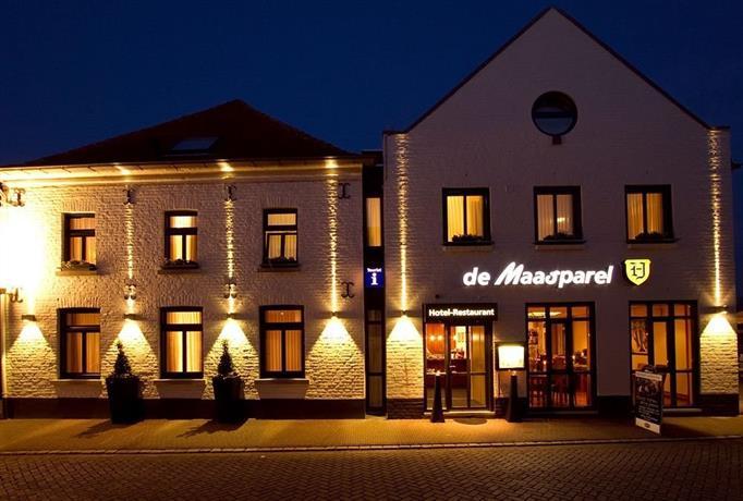 Hotel de Maasparel
