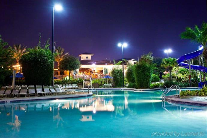 Hotels In Orange Lake Florida