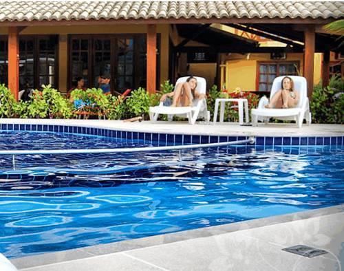 Porto Geraes Praia Hotel Porto Seguro