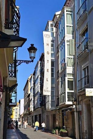 Hotel Cuentame La Puebla
