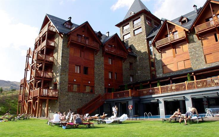 Hotel Saliecho Sallent de Gallego