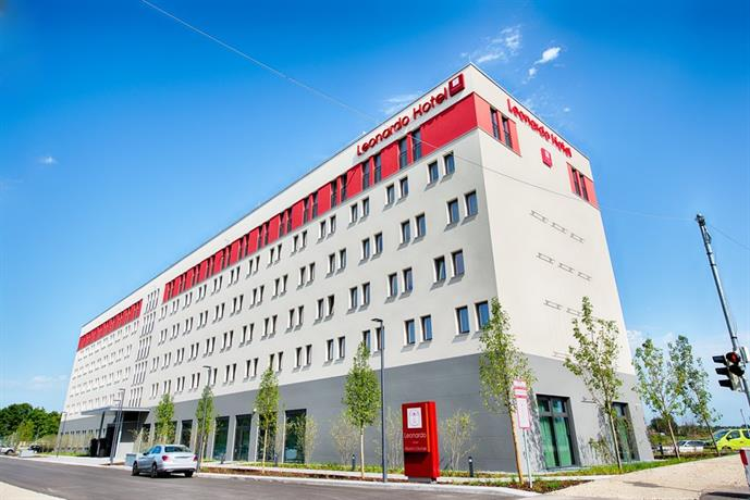 Leonardo Hotel Munich City East Compare Deals