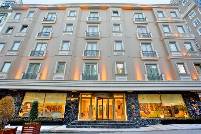 The Parma Hotel & Spa Taksim