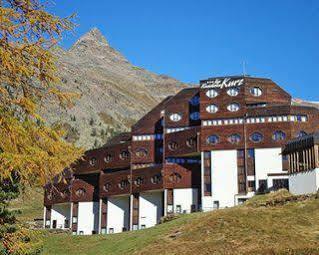 Top Residence Kurz Senales
