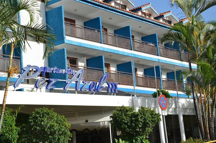 Apartamentos pez azul puerto de la cruz compare deals - Apartamentos pez azul tenerife ...