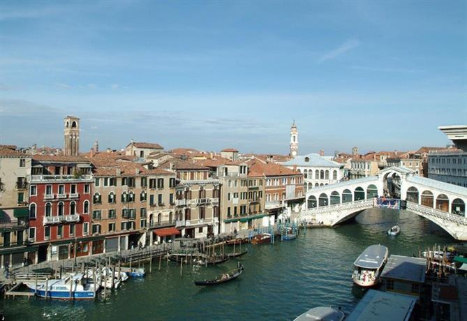 Hotel Marconi Venice - Compare Deals