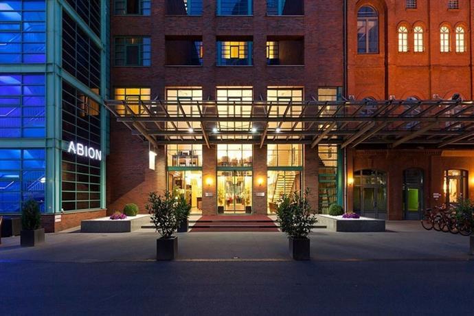 Hotel Ameron Abion Berlin