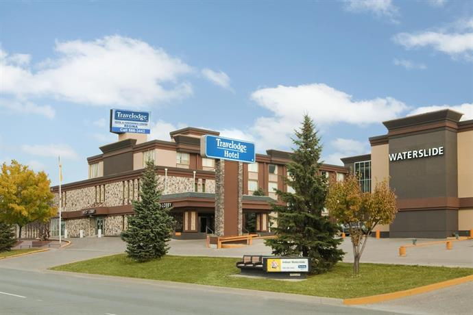 Travelodge by Wyndham Regina Hotel & Conference Centre