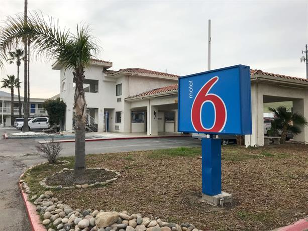 Motel 6 Westley CA