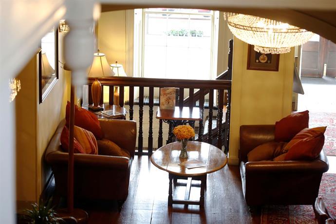Sedgefield Tea Rooms