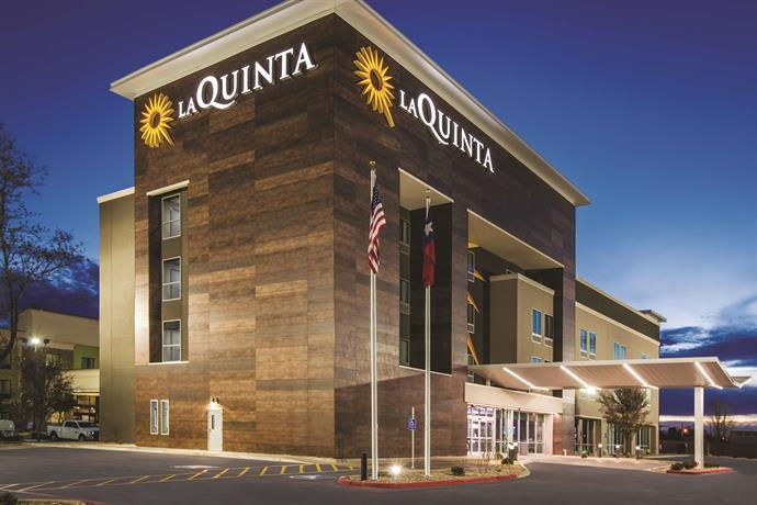 La Quinta Inn & Suites Lubbock South