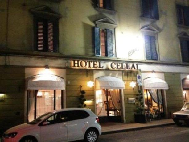 Hotel cellai florence compare deals for Cellai hotel florence
