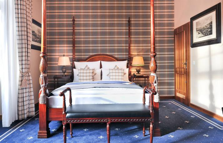 Hotel Windsor Dusseldorf