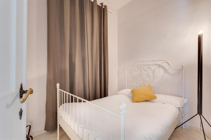 Florence apartments palazzo pitti compare deals for Florence apartments