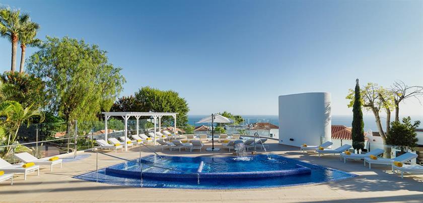 Hotel Jardin Tecina Playa Santiago Comparez Les Offres