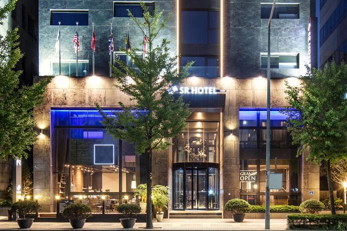 SR Hotel Seoul