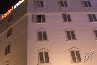 Me2 Hotel Songdo