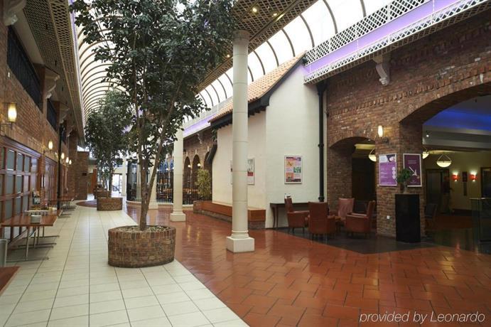 Crowne Plaza Nottingham