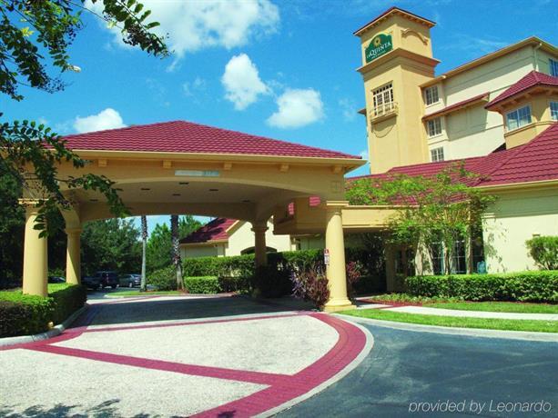 La Quinta Inn and Suites Orlando UCF