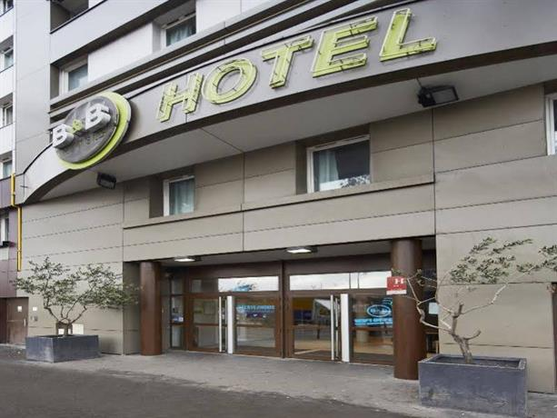 B b hotel paris porte de la villette compare deals - B b hotel porte de la villette ...