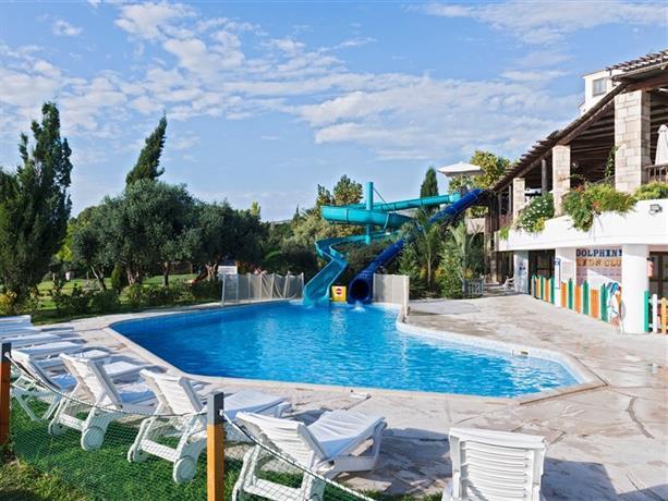 Coral Beach Hotel & Resort Cyprus