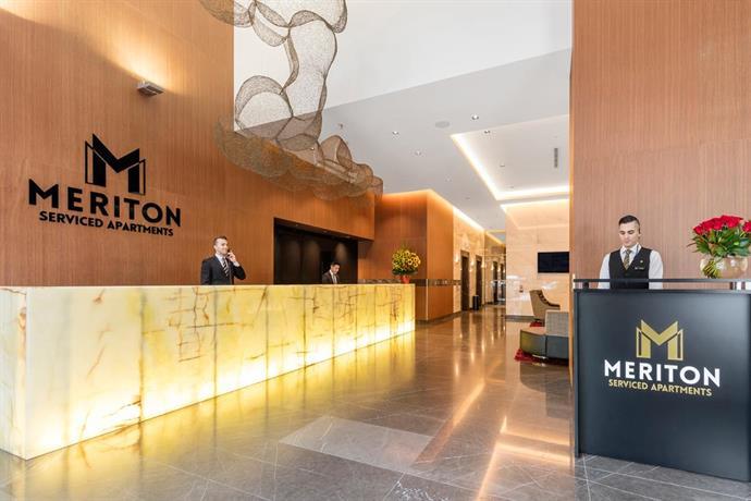 Meriton Suites Herschel Street