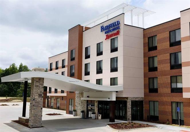 Fairfield Inn & Suites by Marriott Omaha West
