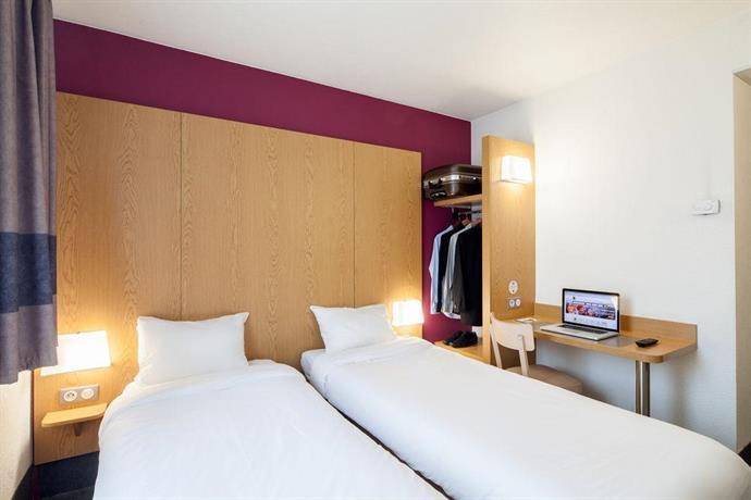Bb Hotel Paris Le Bourget