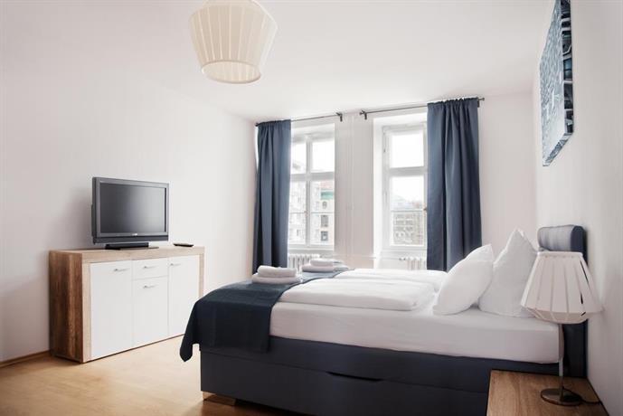Hotel Berlin Hackescher Markt Gunstig