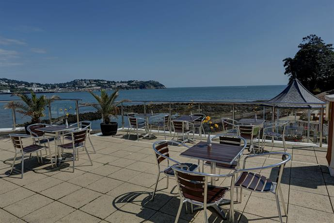 Best Western Livermead Cliff Hotel Seafront Torquay