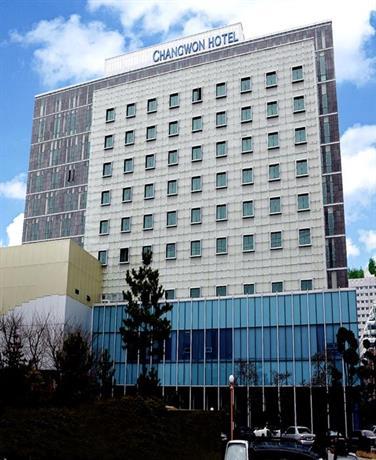 Hotel Changwon