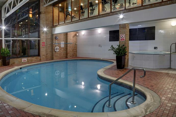 Best western plus kenwood hall hotel sheffield compare Hotels in sheffield with swimming pool