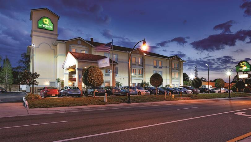 La Quinta Inn & Suites Tampa Bay Area-Tampa South