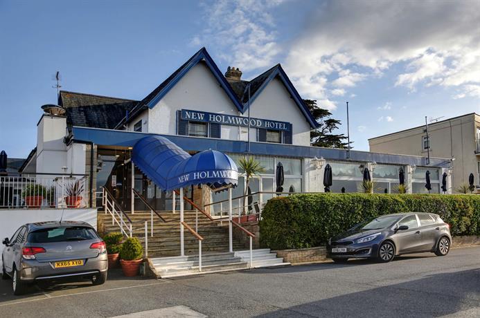 Best Western Holmwood Hotel Cowes