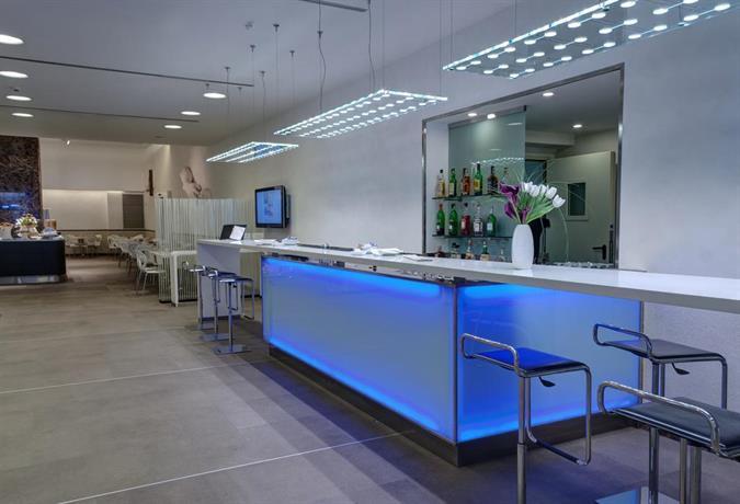 Best western premier hotel royal santina via marsala 22