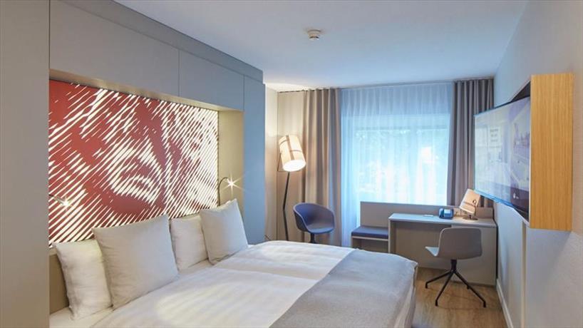 Hotel Wettstein