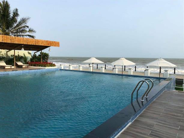 Blue Sapphire Sea View Apartment Vung Tau