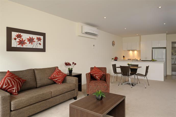 Waverley Park Tea Room