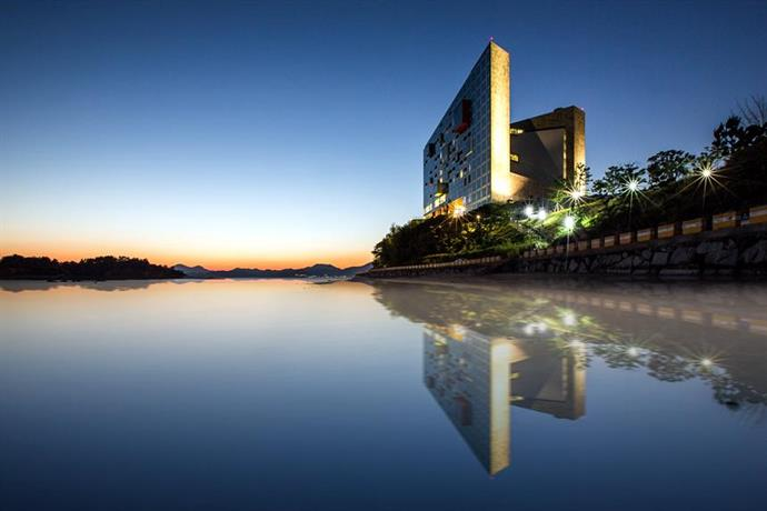 Hidden Bay Hotel Yeosu