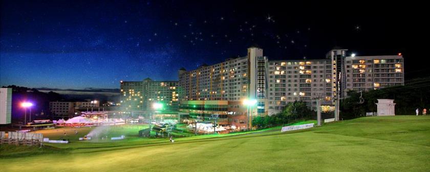 Wellihillipark Resort