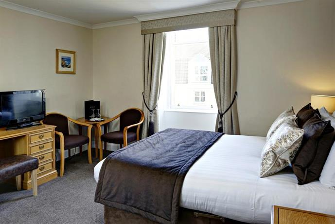 Best Western Inverness Palace Hotel & Spa - Compare Deals