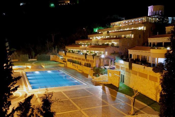 Monteverde Hotel Beirut